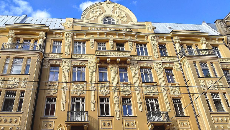 Riga, Matisa iela 44